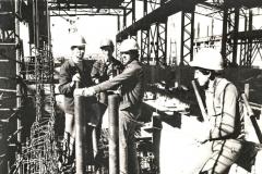Прокатный стан сталеплавильного цеха 1