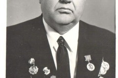 фото личное Серебряника М.Д. 1975 г.