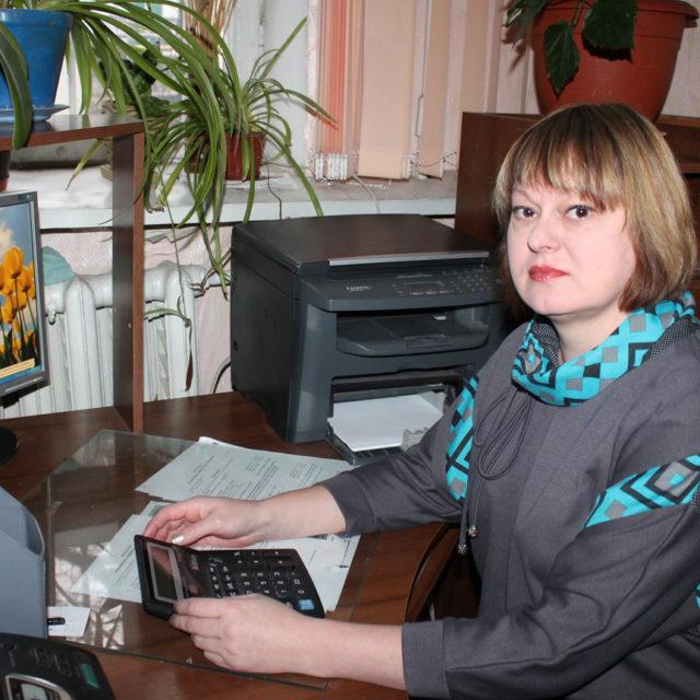 ЕЛЕНА БАРЛАДЯН